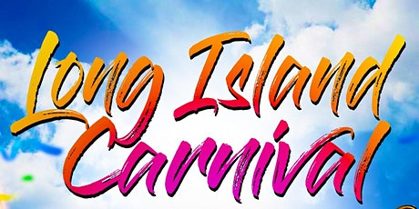Long Island Carnival Road Experience & Concert tickets
