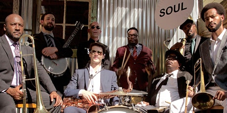 Soul Brass Band tickets