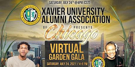 Extended Donation Campaign - Virtual Garden Gala 2021 tickets