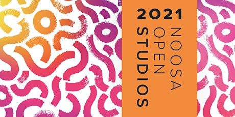 Launch Event - Noosa Open Studios 2021: A Moment In Time tickets
