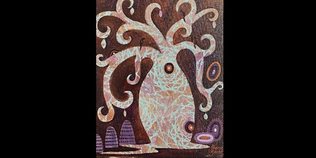 Tree of Life Painting workshop tickets