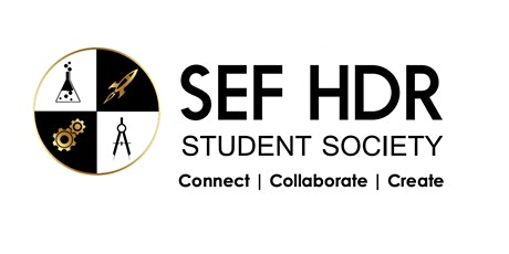 SEF HDR Student Society AGM tickets