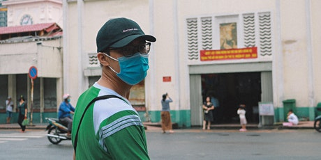 Far from home during the pandemic: Stories from the Vietnamese community tickets