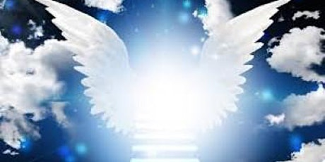 Angels, Life Purpose and Intuition tickets
