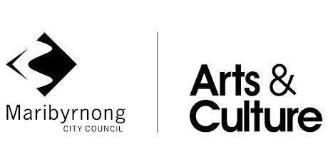 Triennial Arts Partner Workshop: Fundamentals of Arts Fundraising tickets