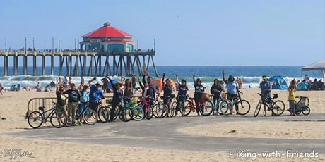 BiKing-with-Friends Family Ride tickets