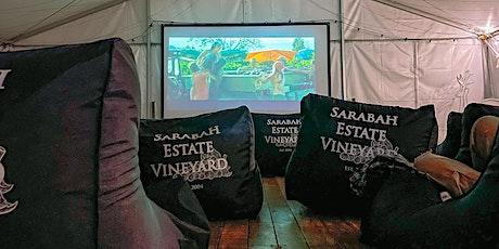 Movie Night at Sarabah Estate Vineyard tickets