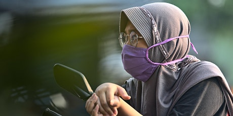 Far from home during the pandemic: Stories from the Indonesian community tickets