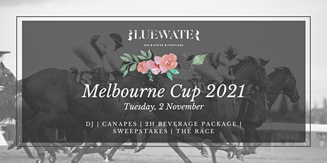 Melbourne Cup at Bluewater  Bistro tickets