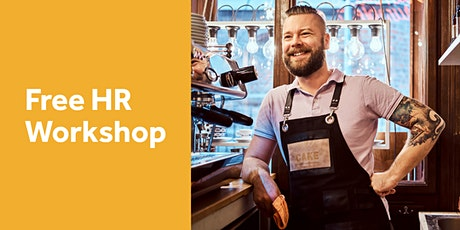 Free HR Workshop: Setting up your Business for Success in 2021 - Rotorua tickets