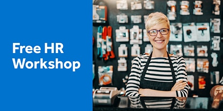 Free HR Workshop: Setting up your Business for Success in 2021 - Tauranga tickets