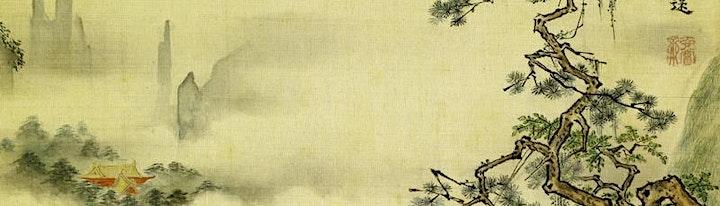 Tai Chi and Qigong: A Look Beyond the Practical Seminar Series 2 image