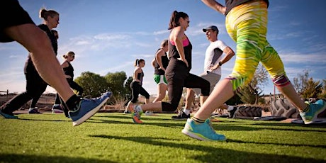 12RND Fitness Graceville - FREE Community Bootcamp tickets