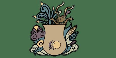 CC Wellness Series: La Cuarentena/Postpartum Healing Workshop tickets