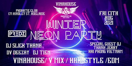 Winter Neon Party tickets