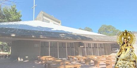 OLMHRP (Sun Valley) | Sunday Mass | 8:00 AM tickets