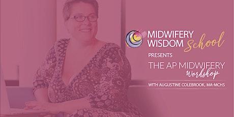 Long Beach AP Midwifery Workshop tickets