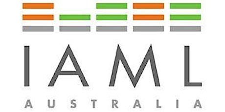IAML Australia - Meet the committee tickets