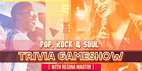 Live Music Tribute & Trivia Game Show tickets