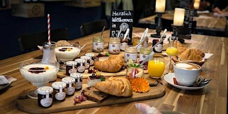 Exklusives Business Frühstück im Rikard Delikatessen der Grüne Zitadelle Tickets