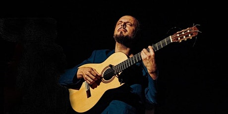 Amsterdam - Flamenco Guitar Concert / CANITO / Flamenco Universal tickets