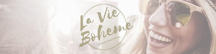 La Vie Boheme 2day Market Festival image