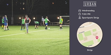 FC Urban Match EIN Wo 4 Aug tickets