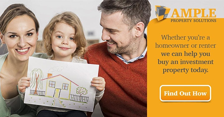 How to Build Wealth & Save Thousands on  Tax Through Property Investing image