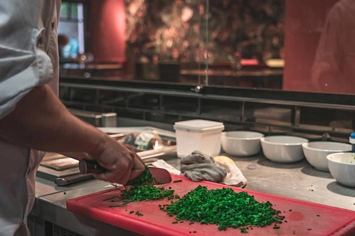 Exklusives Business Frühstück im Rikard Delikatessen der Grüne Zitadelle: Bild