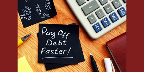 Interested In Learning How to Pay Off Your Debts Faster? - V-Banking Intro! tickets
