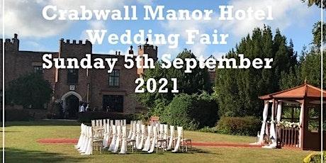 Wirral Wedding Fair tickets