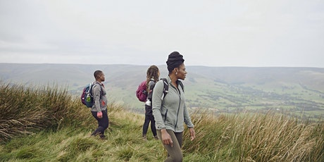 Black Girls Hike: Peak District - Chee Dale (15th August)Easy/Moderate tickets