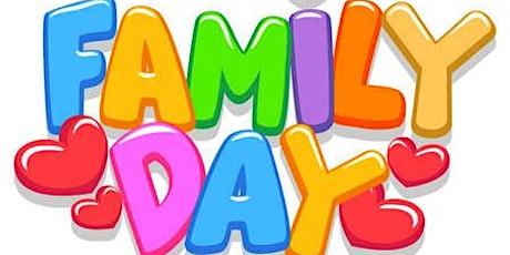Witton Gilbert Family Fun Day tickets