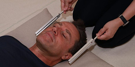TUNING FORKS MASTERY TRAINING COURSE tickets