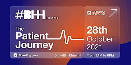 #BHHSummit 2021 tickets