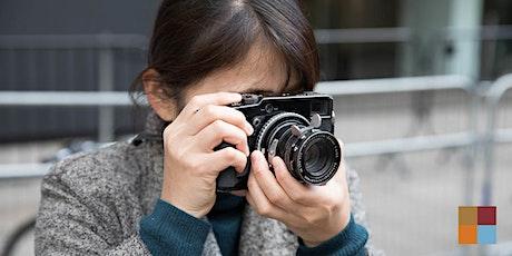 Photography Workshop: Brick Lane Walk tickets
