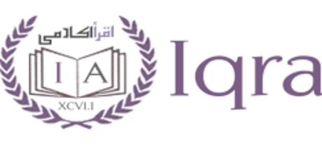 Share and Learn - Student Leadership with  Iqra Academy tickets