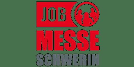 5. Jobmesse Schwerin Tickets