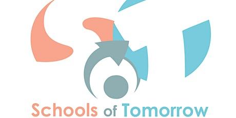 Regional Get Together for all schools followed by Building Back Better COP billets