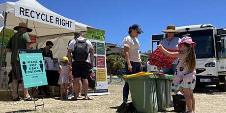 Recycle Right Rangers: Introductory Workshop tickets