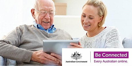 Be Connected - Using Facebook @ Dianella Library tickets