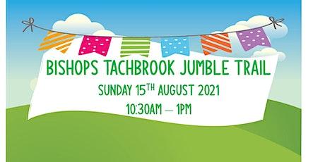 Bishops Tachbrook Jumble Trail tickets