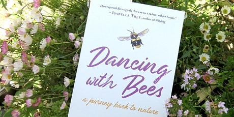 Dancing with Bees - An Evening with Brigit Strawbridge-Howard tickets