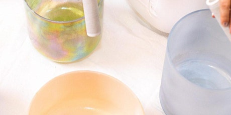 ALCHEMY CRYSTAL BOWLS MASTERY TRAINING COURSE LEVEL 2 tickets