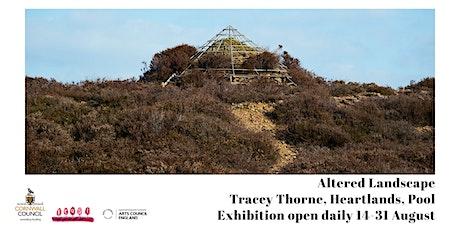 Altered Landscape Exhibition tickets
