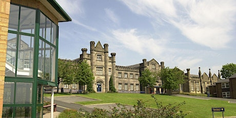 Blue Coat Open Day - Friday 1st October 2021 (11.15am - 12.15pm Tour) tickets