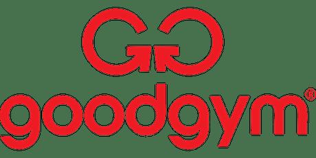 GoodGym symposium tickets