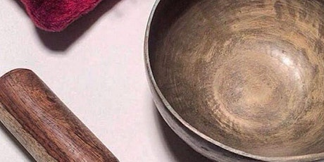 SINGING BOWLS MASTERY TRAINING COURSE tickets