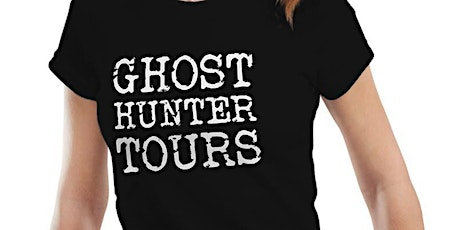 Live Online Ghost Hunt from a secret location tickets