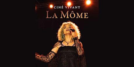 Ciné-Vivant / La môme (VF) billets